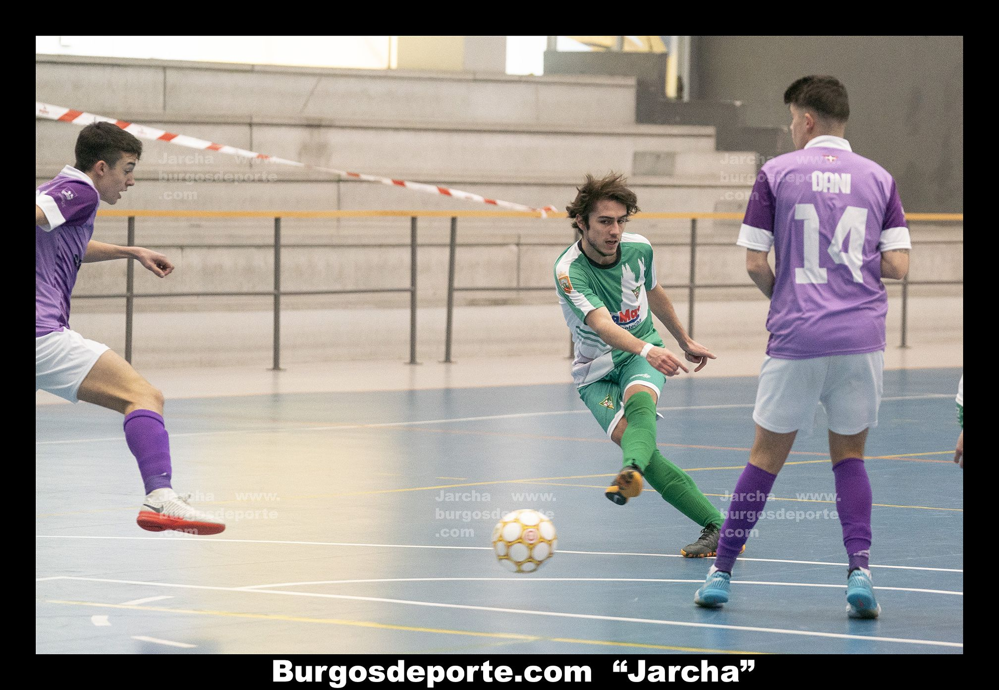 JUVENTUD CIRCULO FS 6 - LAUBURU IBARRA 2