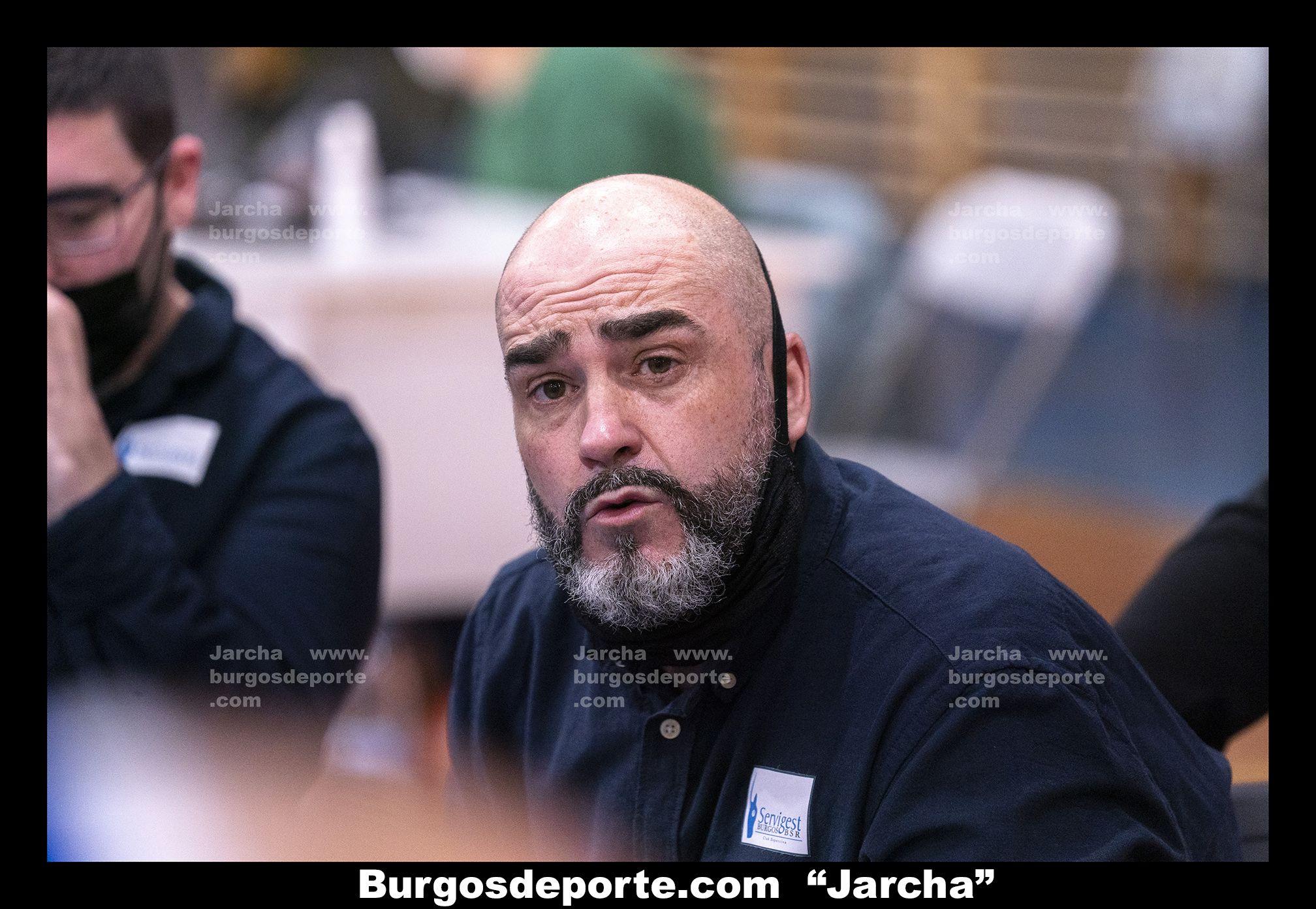 SERVIGEST BURGOS 71 - IBERCONSA AMFIV 61