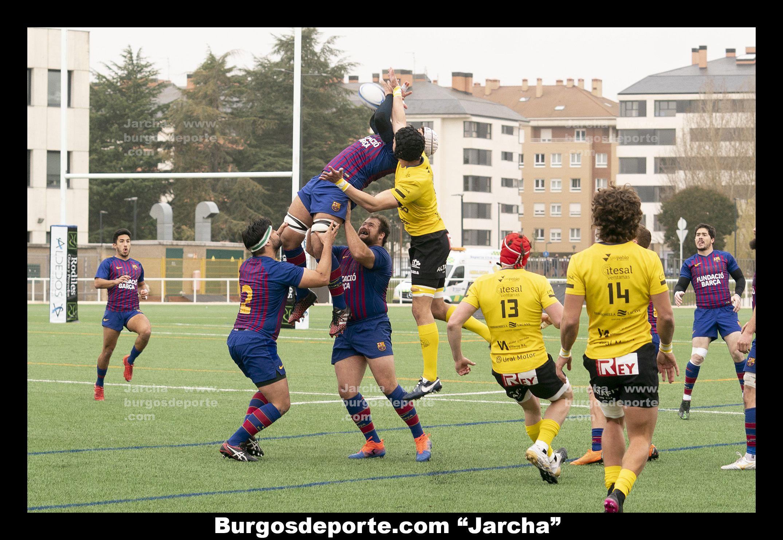 "FOTO: Javier García ""JARCHA"" BurgosDeporte.com"