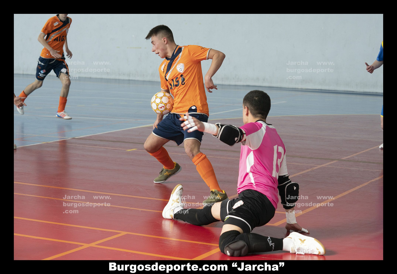 HCB LA AMISTAD 4 - VIGO 2015 1