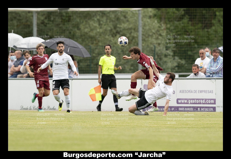 BURGOS CF PROMESAS 2 - JUPITER LEONES 1