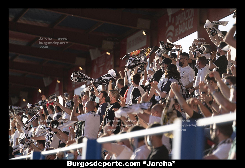 BURGOS CF 1 - ATHLETIC CLUB B 0