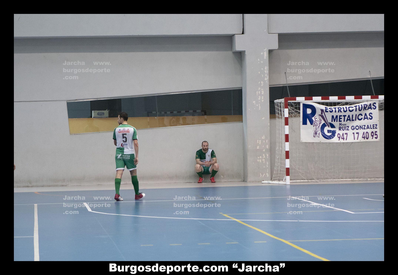 JUVENTUD CIRCULO FS 2- GUADALAJARA FS 1