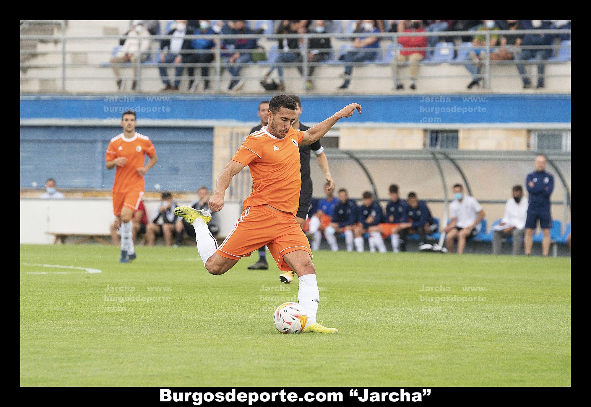 SD AMOREBIETA 1 - BURGOS CF 1