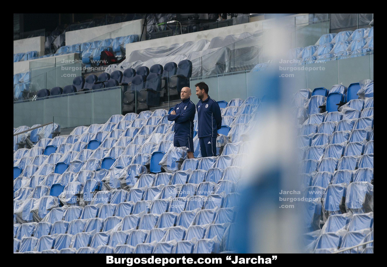 REAL SOCIEDAD B 0 - BURGOS CF 0